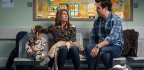 Catastrophe and the Comedy of The Self-Aware Marriage