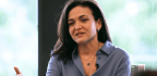 Sheryl Sandberg's Advice for Grieving