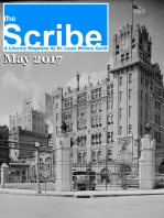 The Scribe May 2017