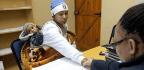 S. African Program Breaks Link Between Violence and HIV
