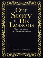 Our Story of His Lessons