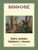 BINNORIE - An Olde English Children's Story