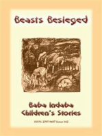 BEASTS BESIEGED - a Parisienne Children's Story