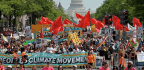 The Climate March's Big Tent Strategy Draws a Big Crowd