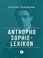 Anthroposophie-Lexikon