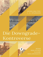 Die Downgrade-Kontroverse