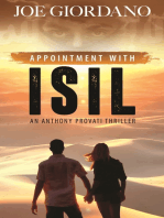 Appointment with ISIL, An Anthony Provati Literary Thriller
