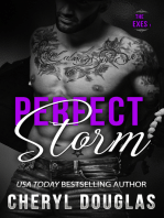 Perfect Storm (The Exes #1)