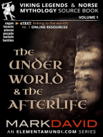 The Underworld and the Afterlife