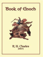 THE BOOK of ENOCH: Book 2 in the Forgotten Book of Eden Series