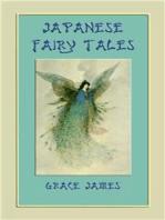 JAPANESE FAIRY TALES - 38 Japanese Children's Stories