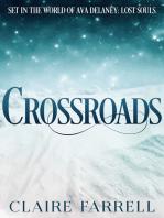 Crossroads (A Phoenix Novella)
