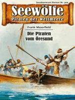 Seewölfe - Piraten der Weltmeere 304