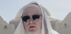 Brother Ali Spits Divine Flows On 'Never Learn'