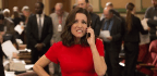 Frank Rich on How American Politics Came to Look so Much Like Veep