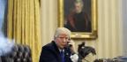 Trump's Peculiar Understanding of the Civil War