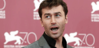 Porn Star James Deen's Crisis of Conscience