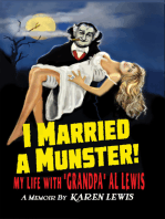 I Married a Munster!