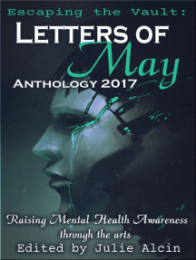 Letters of May – Anthology 2017: Letters of May, #1