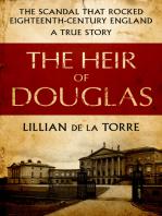 The Heir of Douglas