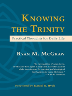 Knowing the Trinity