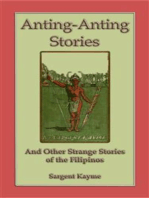 Anting Anting Stories - and other strange stories from the Philippines