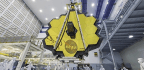 The Shipping and Handling of a Gigantic Space Telescope