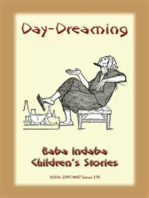 DAY-DREAMING - An Arabian Children's Story