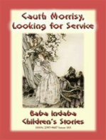 CAUTH MORRISY LOOKING FOR SERVICE - An Irish Children's Story