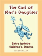 THE EARL OF MAR'S DAUGHTER - an Olde English Children's Story