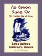 AN BRAON SUAN OR or The Golden Pin of Sleep - A Celtic Children's Story