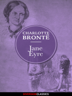 Jane Eyre (Diversion Illustrated Classics)