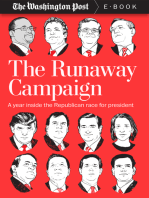 The Runaway Campaign