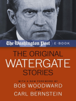 The Original Watergate Stories