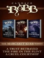 The Margaret Kerr Series (Omnibus Edition)