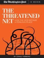 The Threatened Net