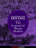 The Legend of Sleepy Hollow (Diversion Classics)