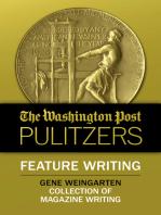 The Washington Post Pulitzers