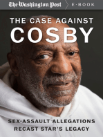 The Case Against Cosby