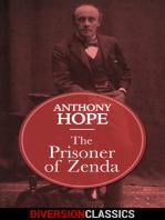 The Prisoner of Zenda (Diversion Classics)