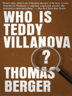 Who is Teddy Villanova?