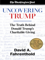 Uncovering Trump