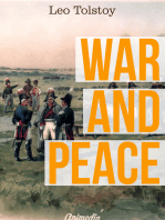 War and Peace: Illustrated