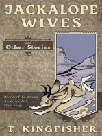 Jackalope Wives & Other Stories