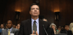 FBI Director Has No Regrets About His Fateful 2016 Decision