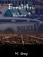 Breakthru - Vol. 1
