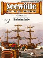 Seewölfe - Piraten der Weltmeere 305