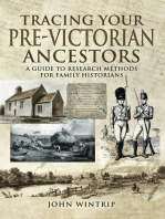 Tracing Your Pre-Victorian Ancestors