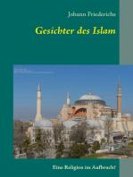 Gesichter des Islam