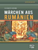 Märchen aus Rumänien